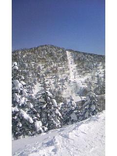 竜王スキー