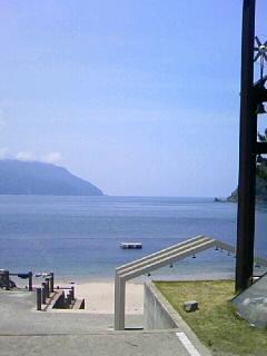 臨海2008 初日