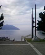 臨海2009 初日