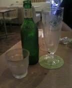ランチ DE ビール